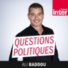 Logo of the podcast France Inter - Questions politiques
