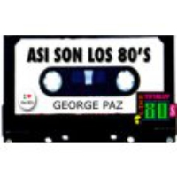 Logo of the podcast ASI SON LOS 80'S : RADIONEXX ABRIL 21