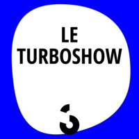 Logo of the podcast Couleur3 - Le TurboShow