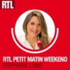 Logo of the podcast RTL Petit Matin Weekend