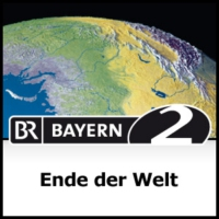 Logo of the podcast Ende der Welt