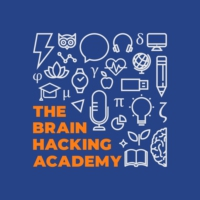 Logo of the podcast The Brain Hacking Academy