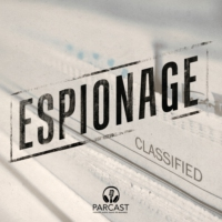 Logo of the podcast Espionage