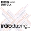 Logo of the podcast BBC Introducing in Suffolk