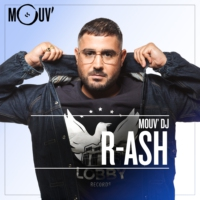 Logo du podcast R-ASH SHOW #44 Herr Styler, Grandtheft & Lambo, Travi$ Scott, DJ Milktray, Phonome & Airynore, The …