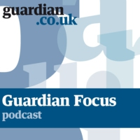 Logo of the podcast Guardian Focus podcast: The Palestine papers
