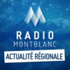 Logo of the podcast Actualité régionale de Radio Mont Blanc