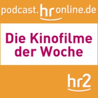 Logo of the podcast hr2-Filmtipps vom 8. April