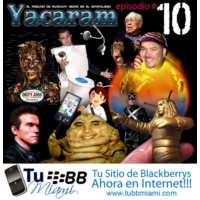 Logo of the podcast Yacaram