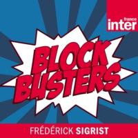 Logo du podcast Blockbusters