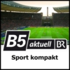 Logo of the podcast Sport kompakt - B5 aktuell