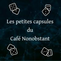 Logo du podcast Le café Nonobstant