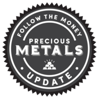 Logo of the podcast Precious Metals Market Update