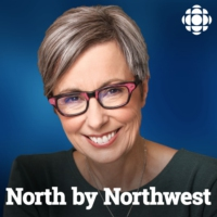 Logo of the podcast North by Northwest from CBC Radio British Columbia (Highlights)