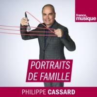 Logo of the podcast Portrait de famille