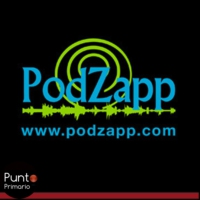 Logo du podcast Podzapp 108 Los vivo @entremuggles intentan imitar a los reyes del podcasting #interpodcast2017