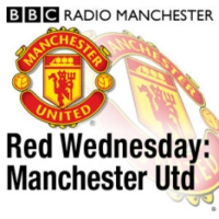 Logo of the podcast United sign Mkhitaryan
