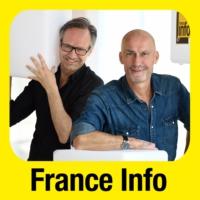 Logo du podcast France Info - Expliquez-nous