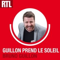 Logo of the podcast Guillon prend le soleil du 21 août 2015