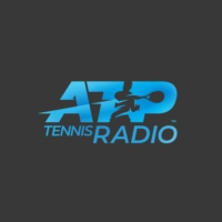 Logo of the podcast ATP Tennis Radio