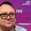 Logo of the podcast The Toby Foster Podcast
