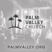 Logo of the podcast Palm Valley Church Podcast
