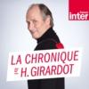 Logo du podcast France Inter - La chronique d'Hippolyte Girardot