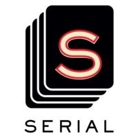 Logo of the podcast Serial