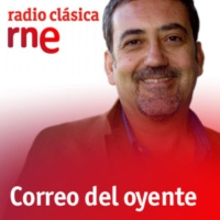 Logo of the podcast Correo del oyente - 17/06/15