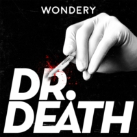 Logo of the podcast Dr. Death