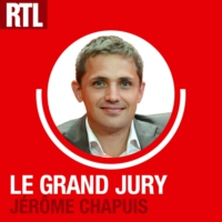 Logo du podcast Le Grand Jury du 30 juin 2013 - Laurent Berger