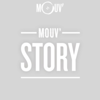 Logo du podcast Mouv' Story #2 : Chris Brown