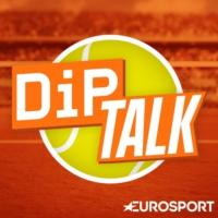 Logo du podcast DiP Talk