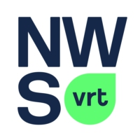 Logo du podcast VRT NWS podcasts