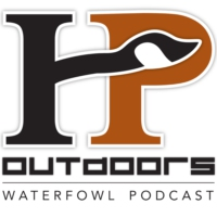 Logo du podcast The HP Outdoors Waterfowl Podcast