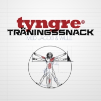 Logo of the podcast Tyngre Träningssnack