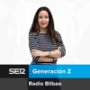 Logo of the podcast Generación Z Euskadi