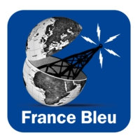 Logo of the podcast L'invité de France Bleu Normandie