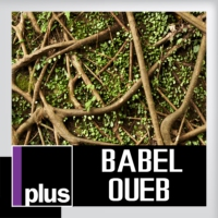 Logo du podcast Babel Oueb / Ijsberg magazine : de longs formats multimédia