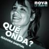 Logo of the podcast Que onda ?