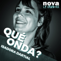 Logo of the podcast Radio Nova - Que onda