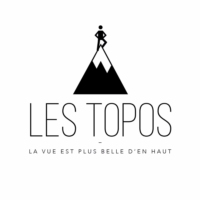 Logo of the podcast Les Topos