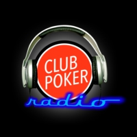 Logo du podcast Club Poker Radio