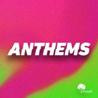 Logo of the podcast Anthems