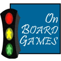 Logo of the podcast On Board Games