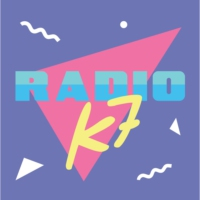 Logo of the podcast Bande Annonce : Radio K7, la bande-son des 90s.