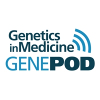 Logo of the podcast Genepod