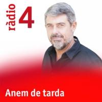 Logo of the podcast Anem de tarda
