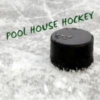 Logo of the podcast Pool House Hockey Podcast