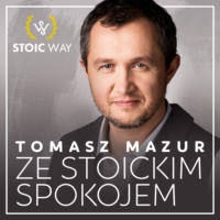 Logo of the podcast Ze stoickim spokojem